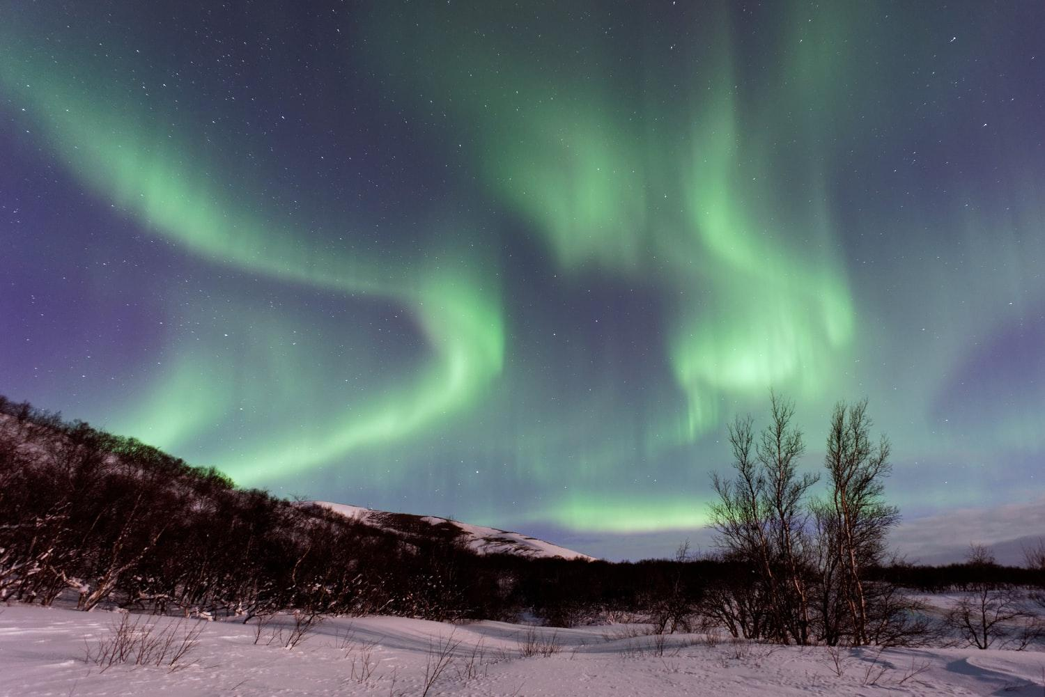 Iceland: attracting the Chinese tourism RMB