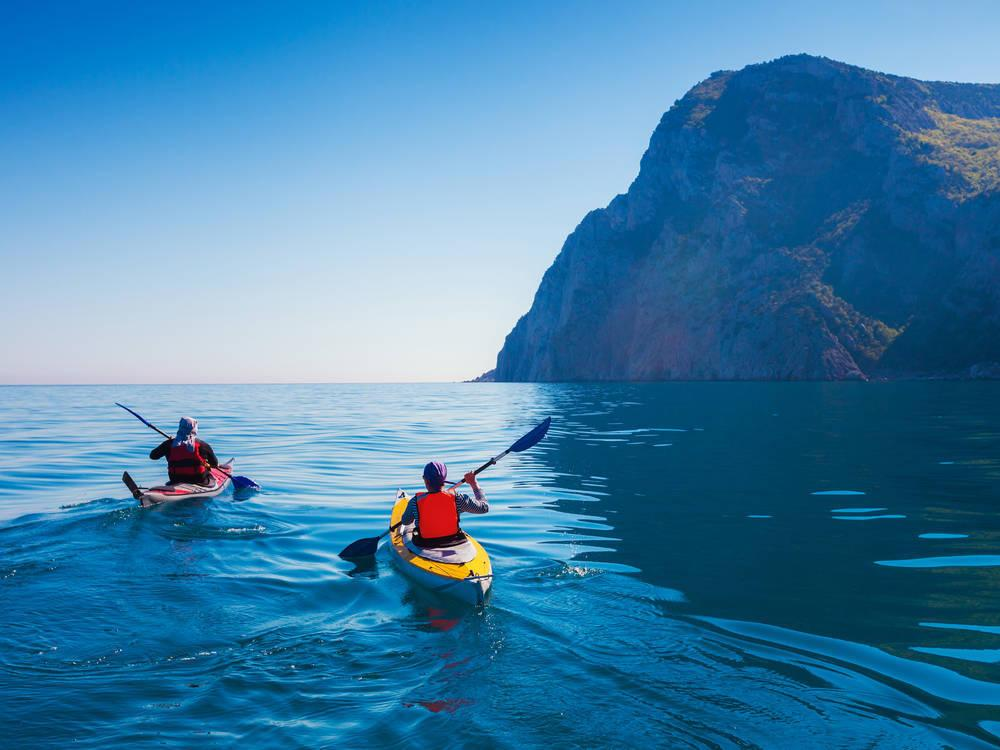 Tourism & Hospitality: bringing people together