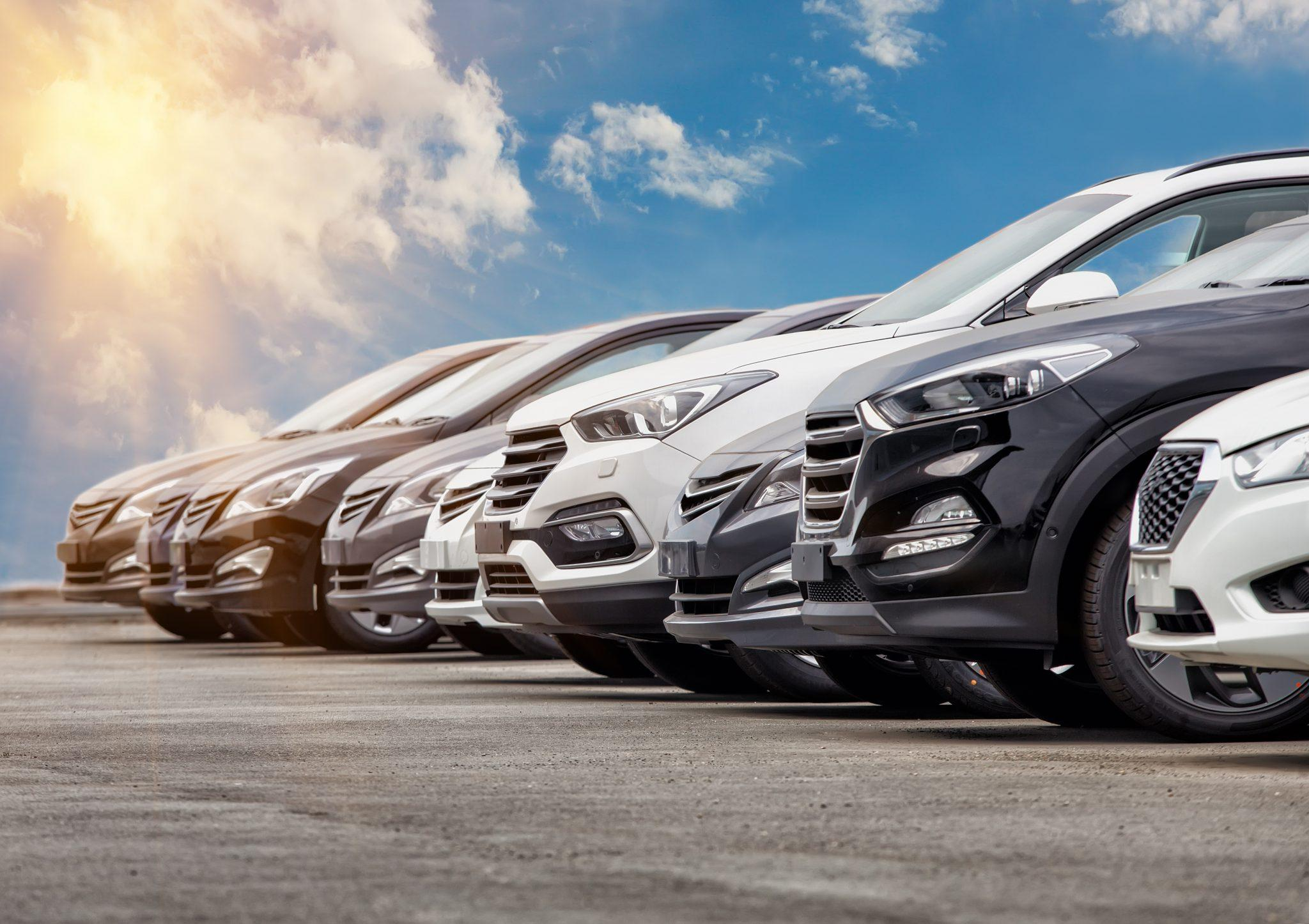 Automobile: optimizing fleet management
