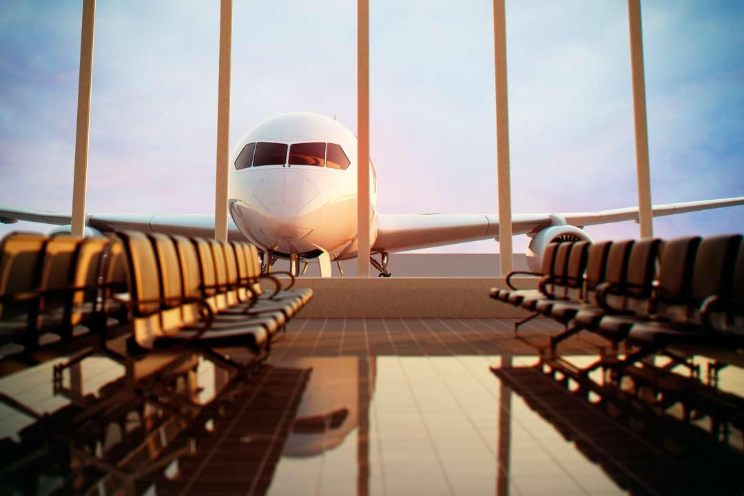 Aviation & Airport Services: building a safer world